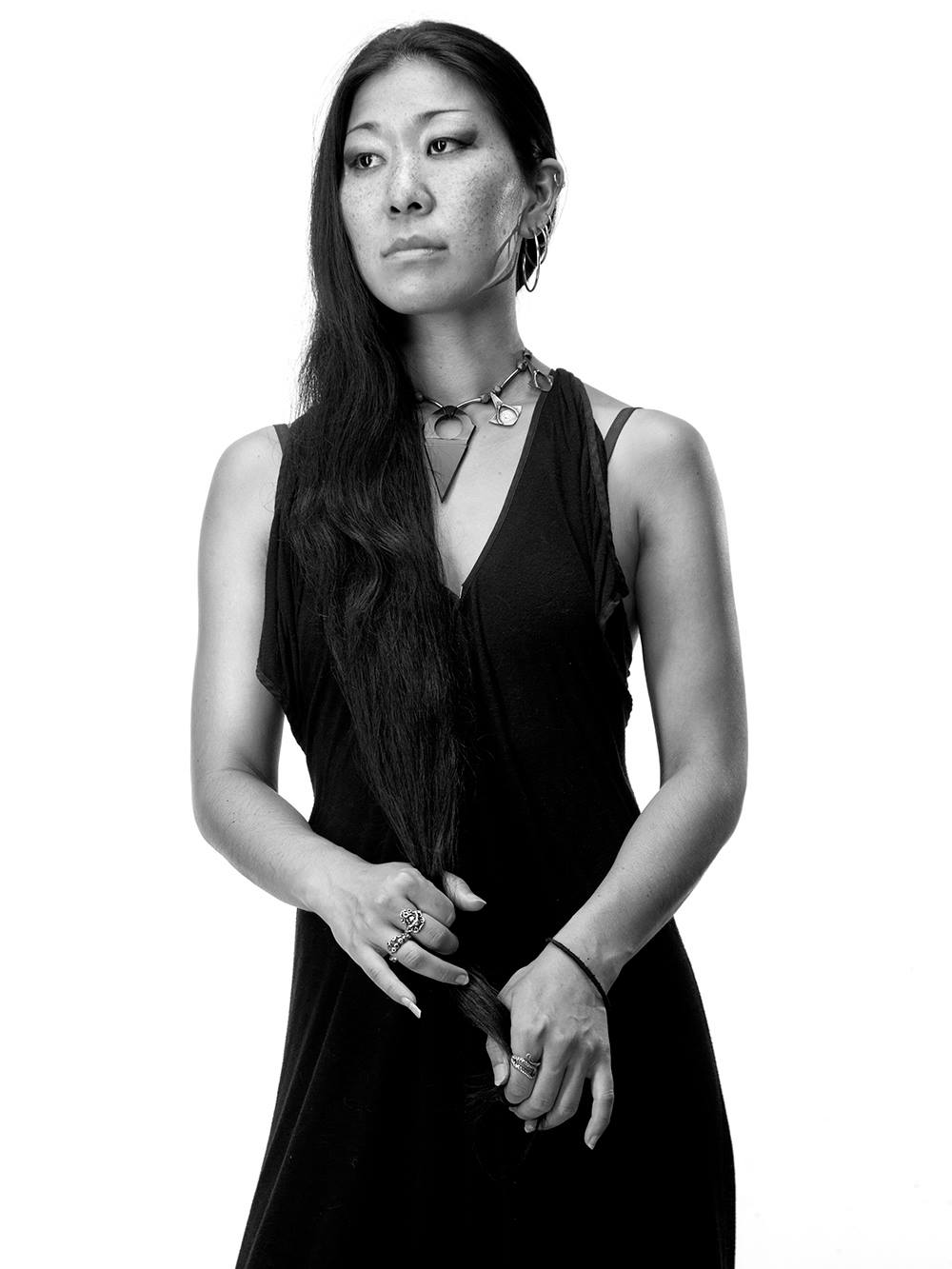 Stephanie Inagaki