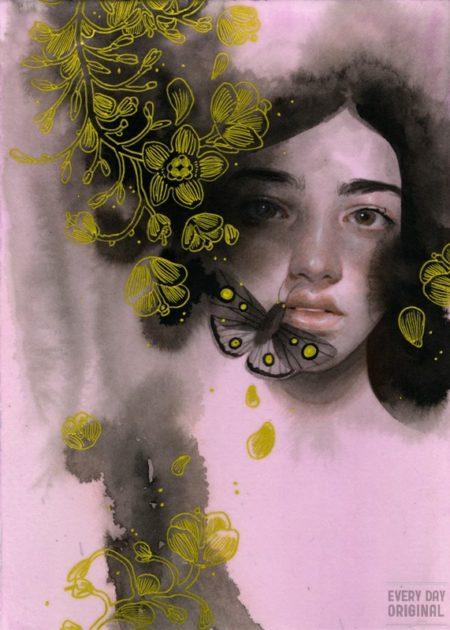 Study 16 by Tran Nguyen