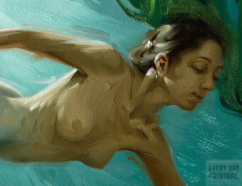 In the Kelp by Rob Rey