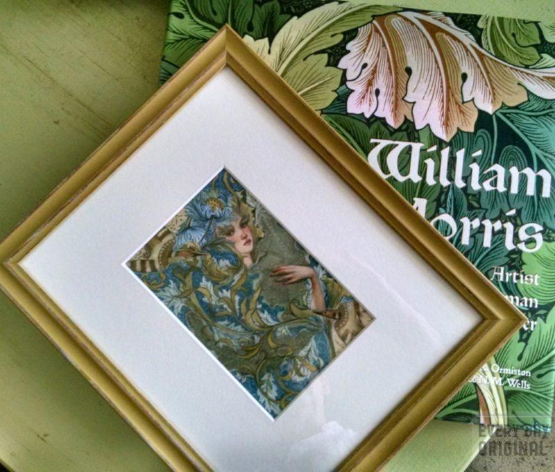 wallflower by kim kincaid