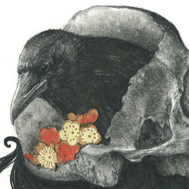 Nesting In Your Death
