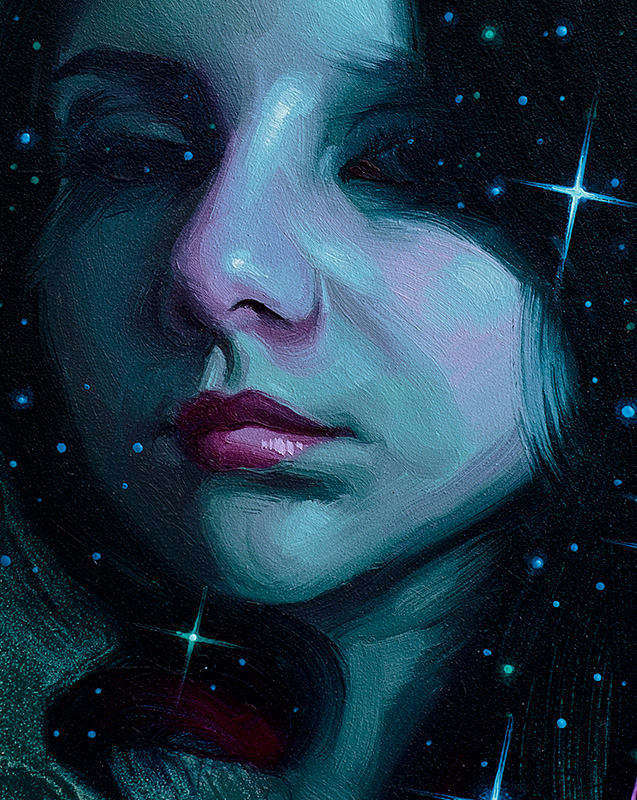 Stardust 3 by Rob Rey