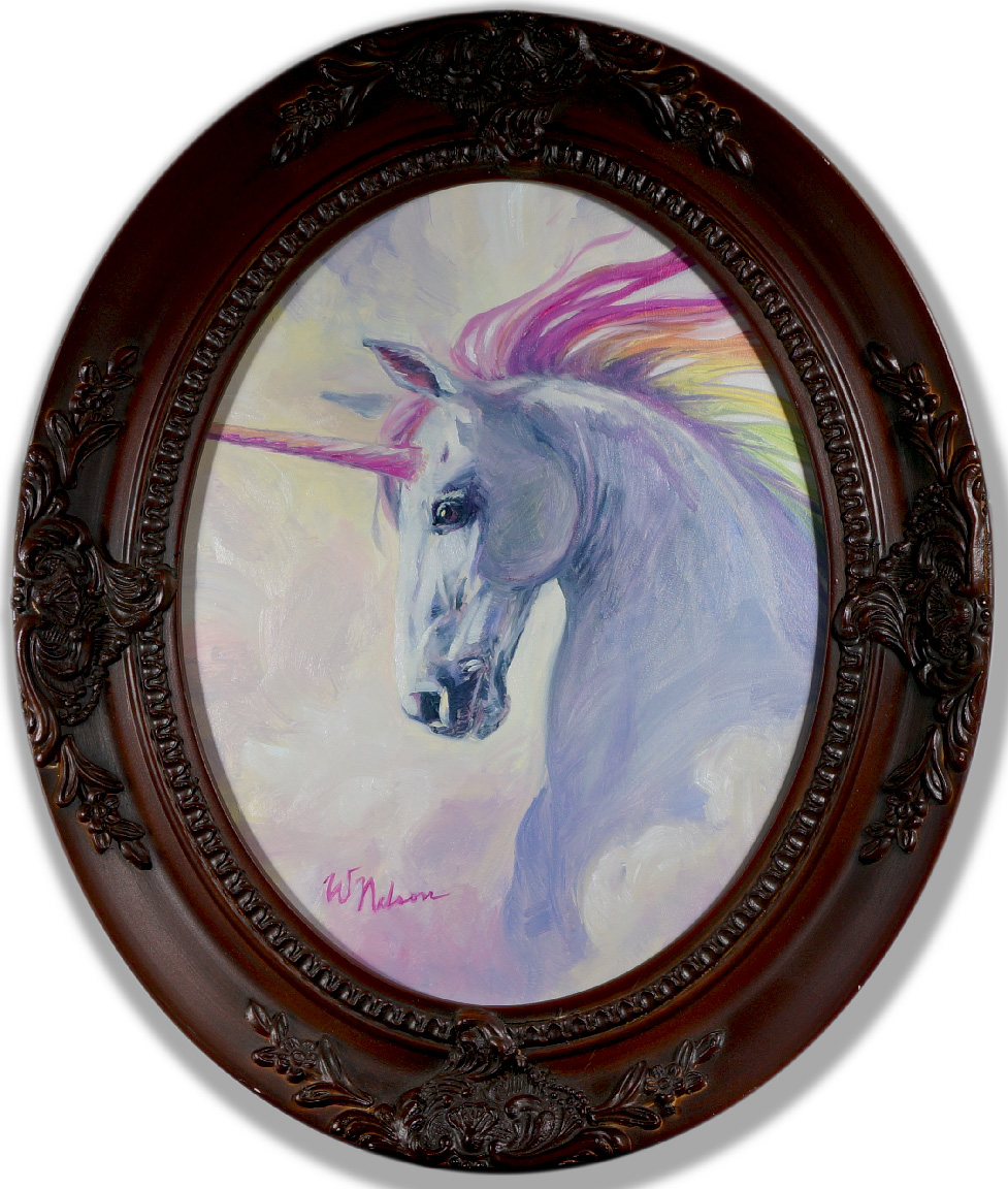 Original Art by Winona Nelson