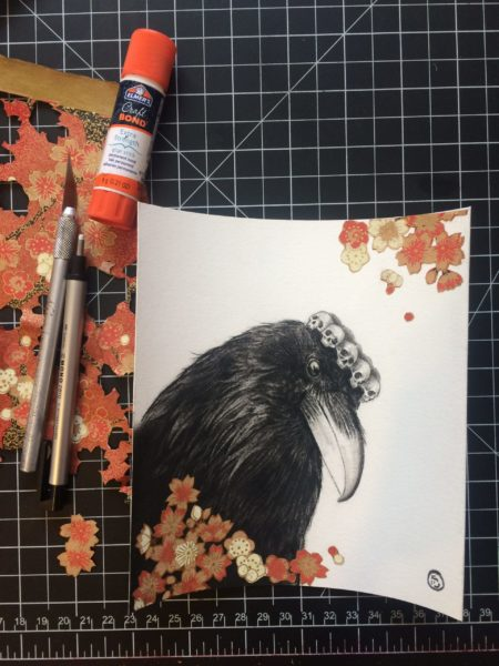 Crown of Flowers