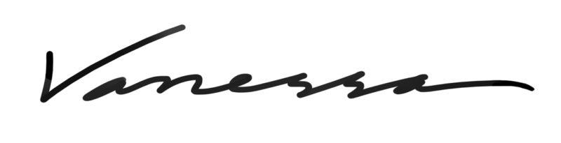 Vanessa Lemen Signature for EDO Auction