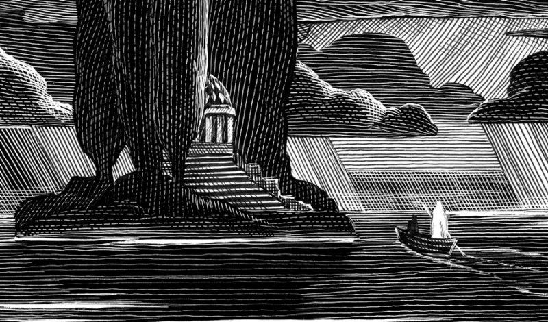 Passage - Detail
