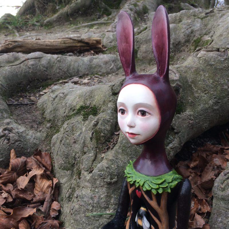 'Arisanna'Art Doll