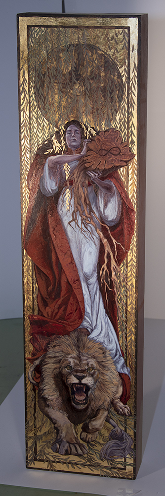 EDO Auction - Rebecca Yanovskaya Tarot