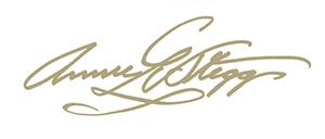 Annie Stegg Gerard Signature