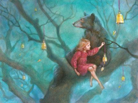 Windcaller by Erika Taguchi-Newton
