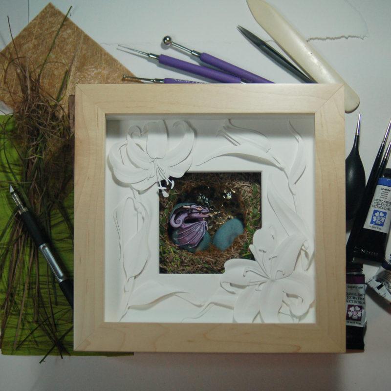 'Spring Awakening' with Materials