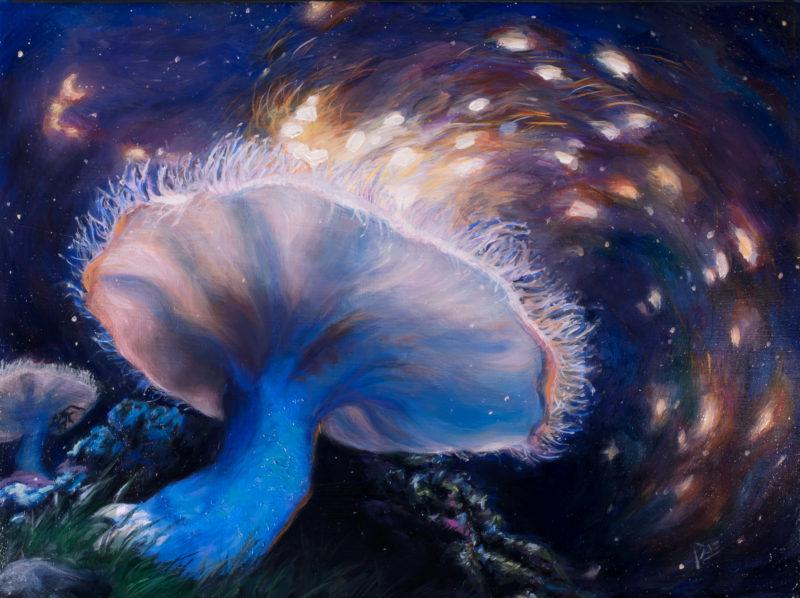"""""""Luminous"""" by Tiffany Dae"""