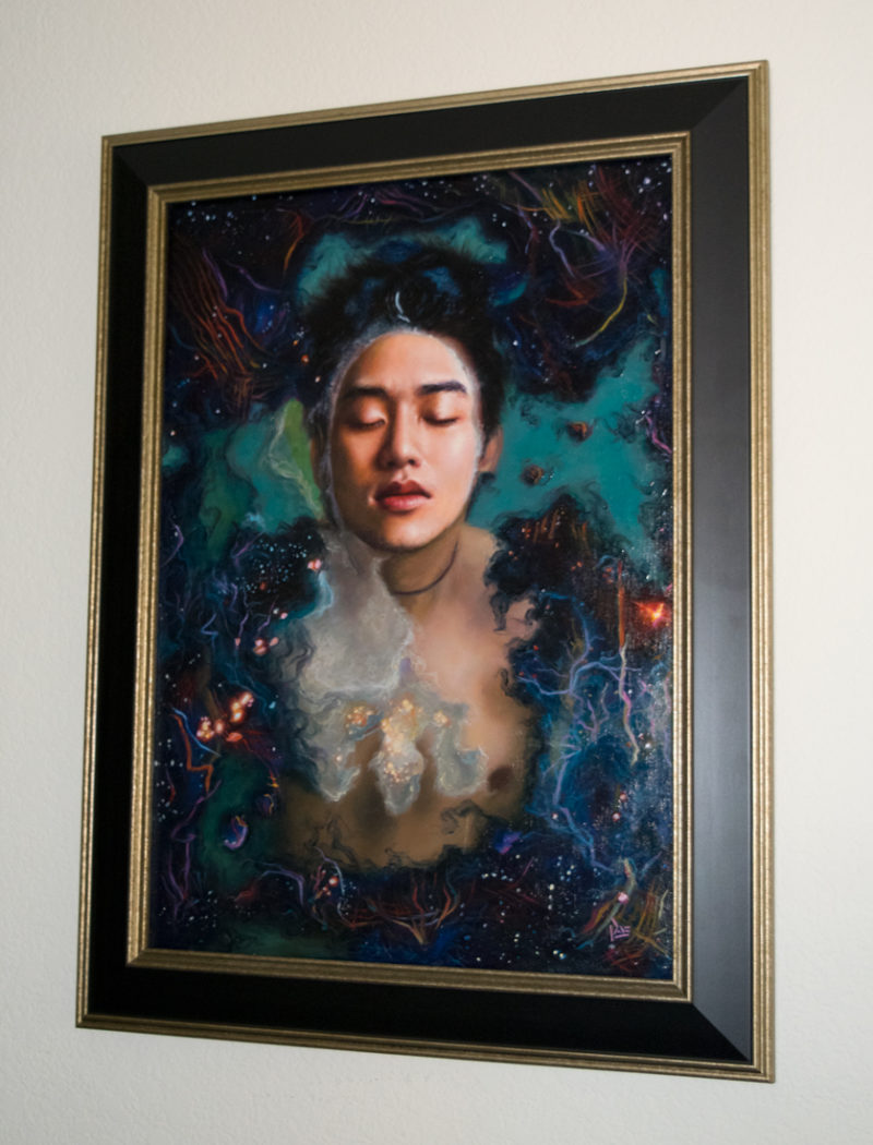 """""""From Above"""" - Tiffany Dae"""