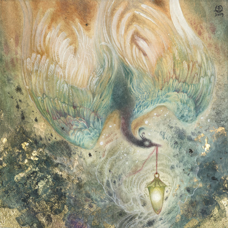 Stealing Embers by Stephanie Law