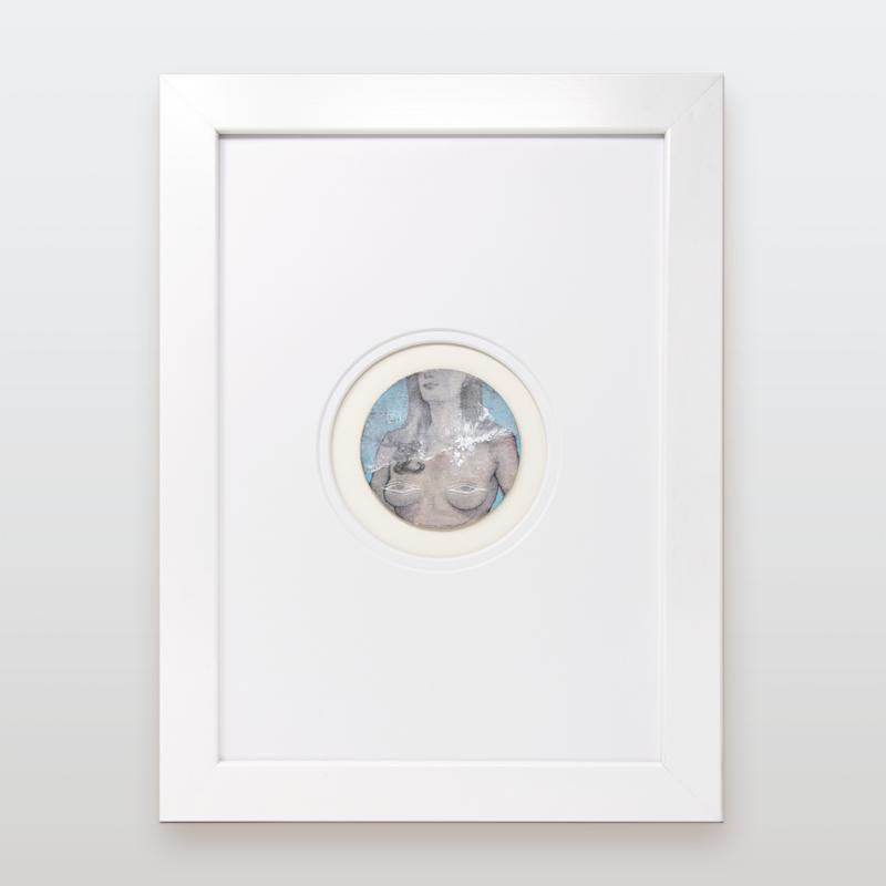 """""""Peeping Tom"""" by Reiko Murakami"""