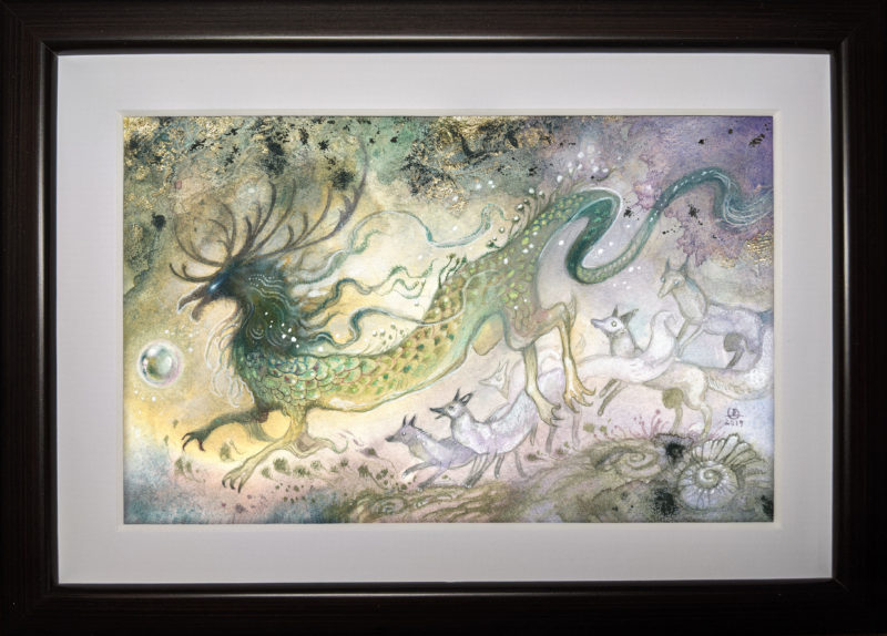 Chasing Light by Stephanie Law