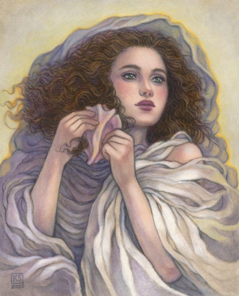 """Sea Song"" by Kaysha Siemens"