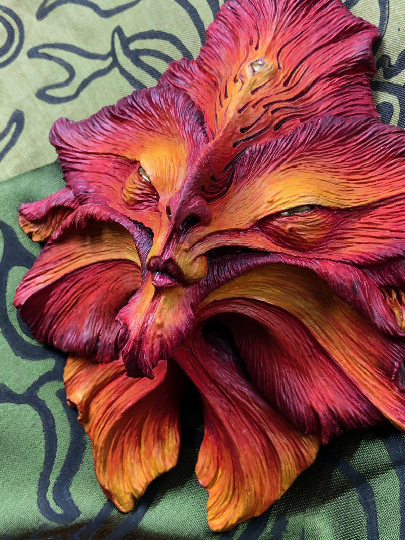 Maua - by Iris Compiet