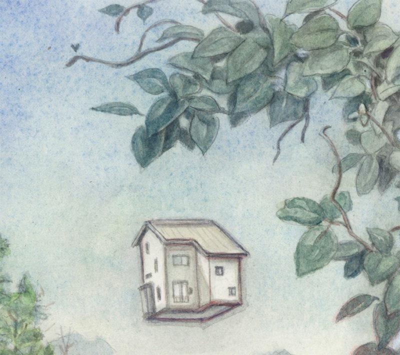 """""""Home"""" - Hope Doe"""