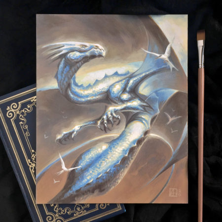Dragon #48