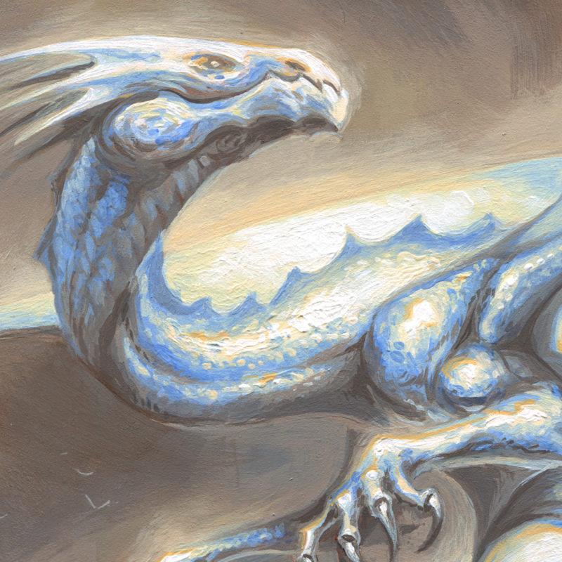 Dragon #48, Detail