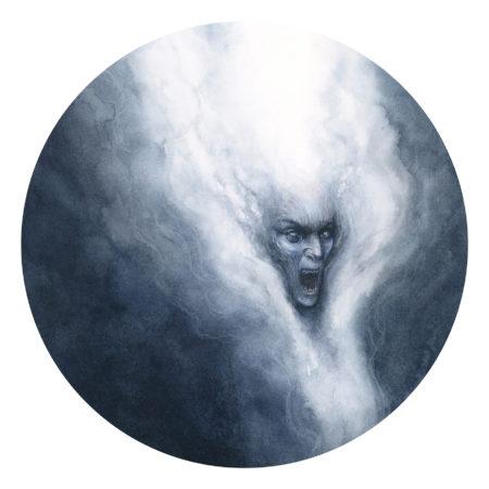 """Night"" - by Iris Compiet"