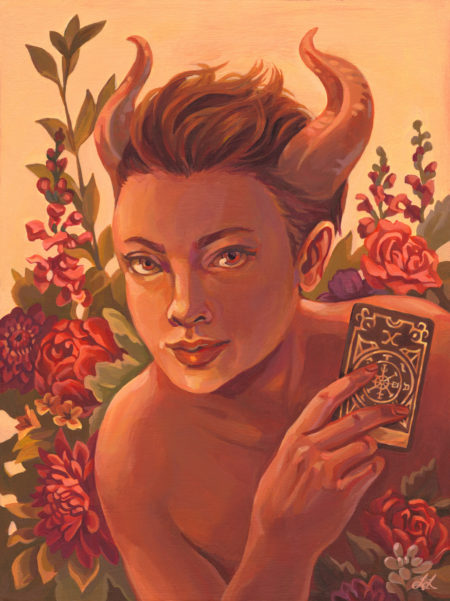 """Fortuna"" by Lisa LaRose"
