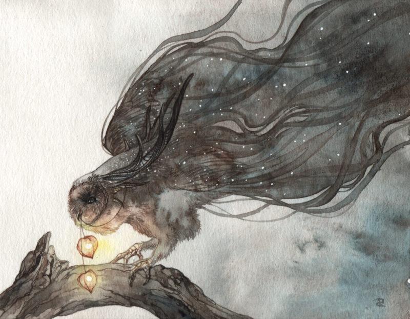 """""""Twilight""""- by Amelia Leonards"""