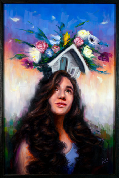 The House of Flowers - Tiffany Dae