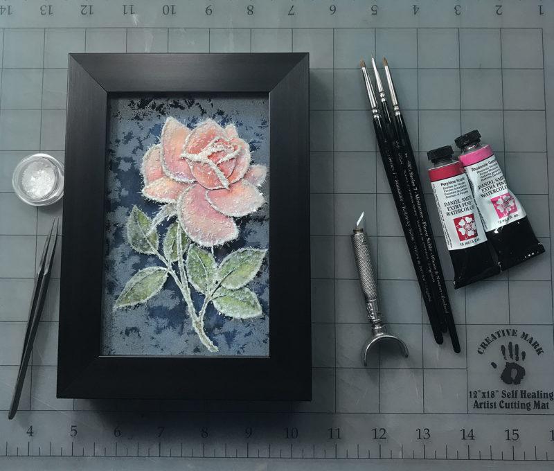 Artist Materials
