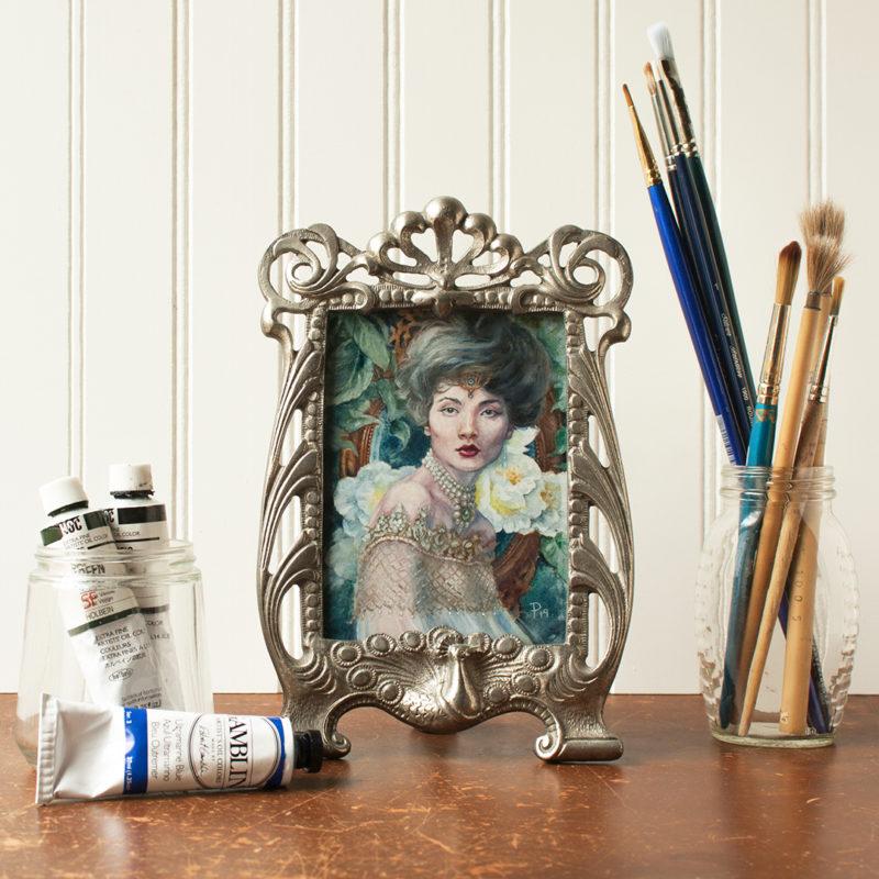 Vanity painting