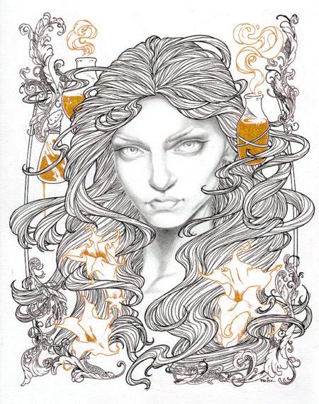 Circe Full Image