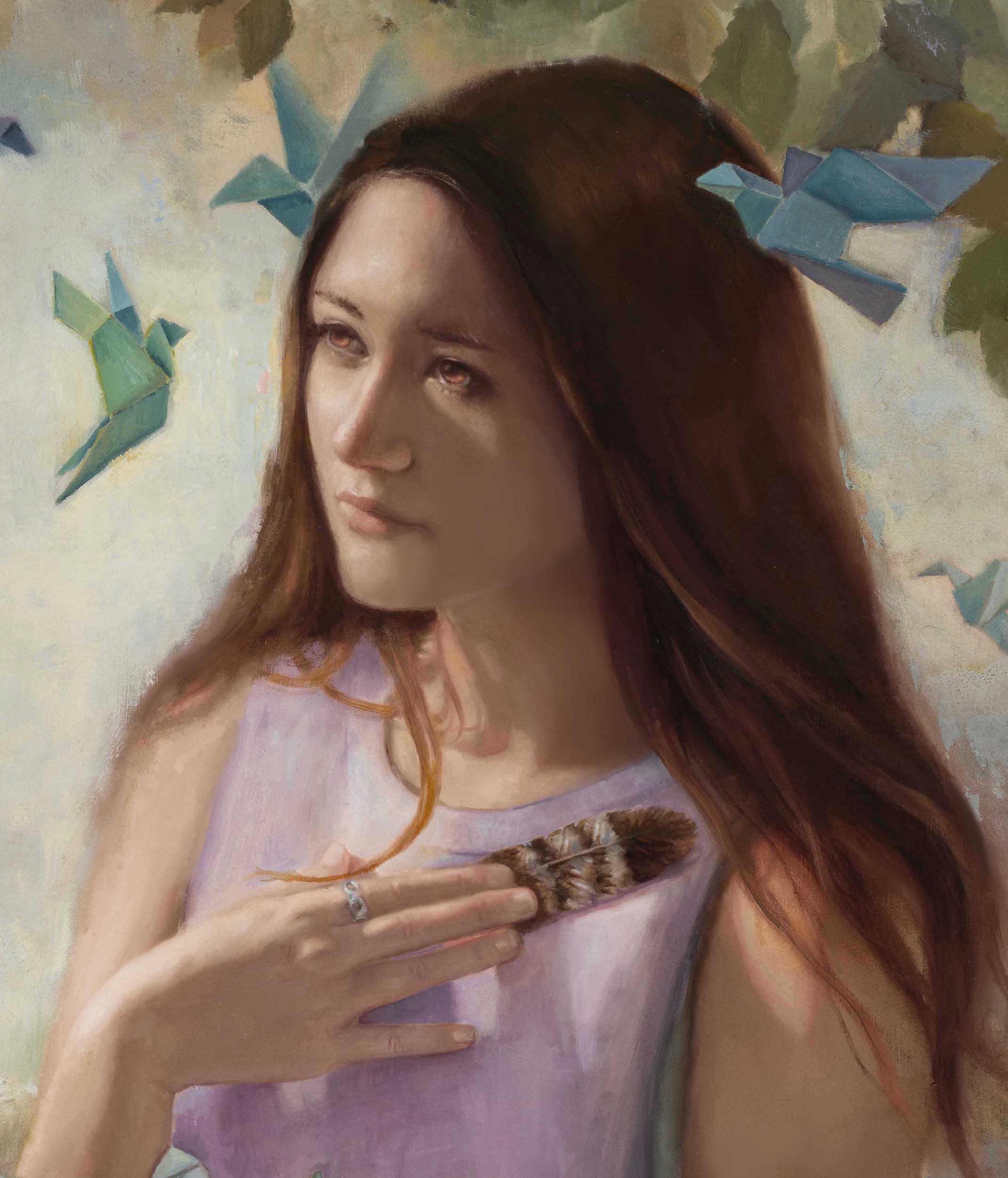 """Believe"" Image2-by Mary Ancilla Martinez"