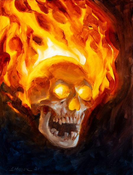 Bob the Skull