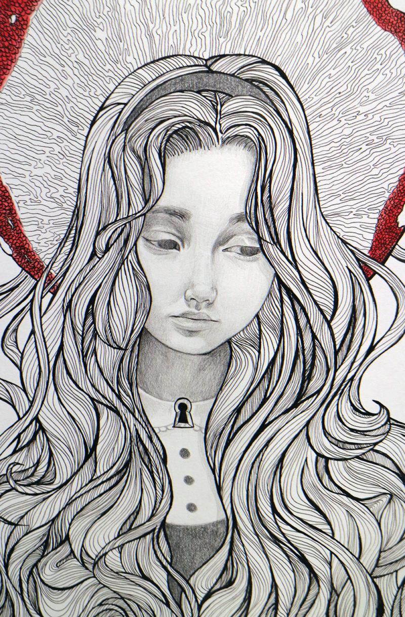 Go Ask Alice by Brianna Angelakis
