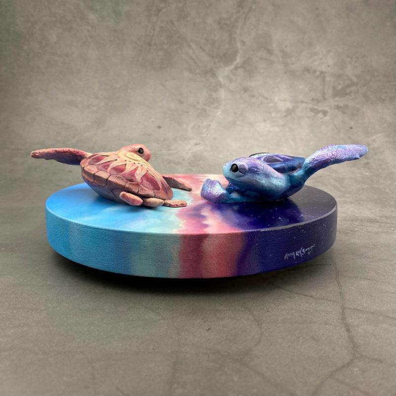 """Polarity"" by Erica Lyn Schmidt"